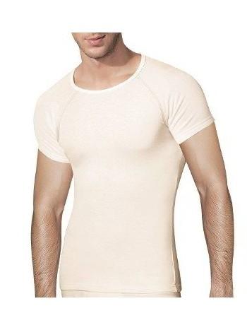 Erkek Termal Kısa Kol T-Shirt NBB 769