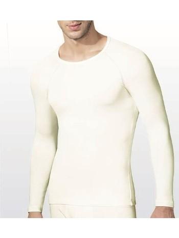 Erkek Termal Uzun Kol T-Shirt NBB 768