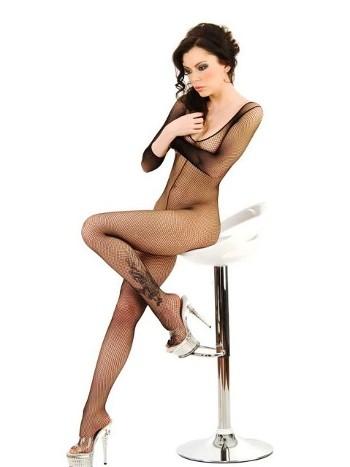 La Blinque Erotik İç Giyim Vücut Çorabı 961