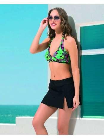 Eteklı-Toparlayıcı Bikini NBB 50915