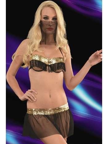La Blinque Fantazi Dansöz Kostüm 2091