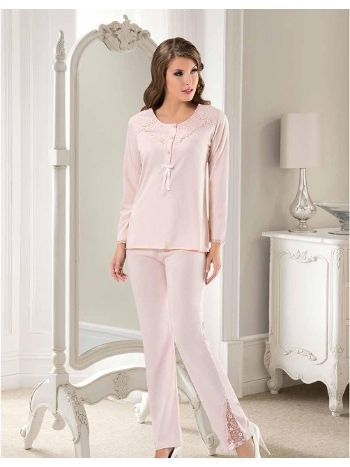 Fantazi Pijama Takım XSES 2020