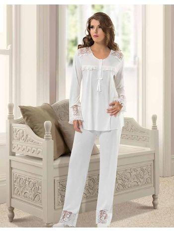 Fantazi Pijama Takım XSES 2130