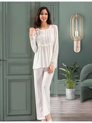 Fantazi Pijama Takım XSES 2405