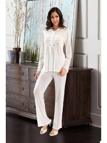 Fantazi Pijama Takım XSES 2420