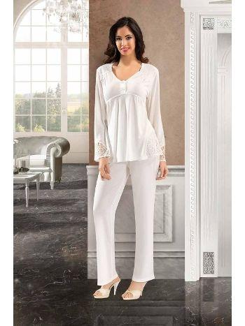 Fantazi Pijama Takım XSES 2430