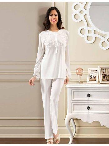 Fantazi Pijama Takım XSES 2440