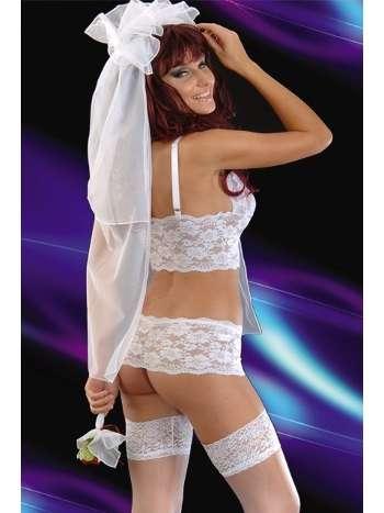 La Blinque Fantezi Gelin Kostüm 6045