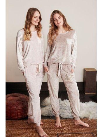 Feyza Pijama Takım Kadın 3331