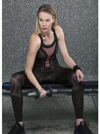 Fitness Atlet Tayt Takım Naymphe 7747