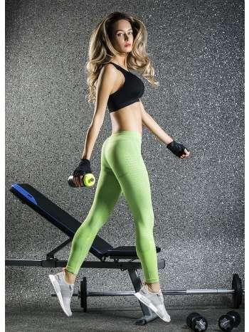 Fitness Sütyen Tayt Takım Naymphe 7730