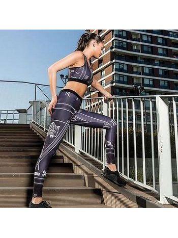 Bayan Fitness Spor Takım Gallipoli 9014