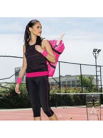 Bayan Fitness ikili Spor Takım Gallipoli 9154
