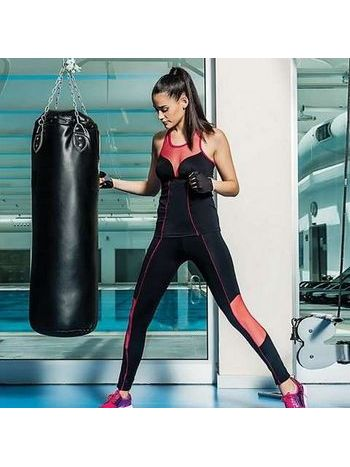 Bayan Fitness Spor Giyim Gallipoli 9274