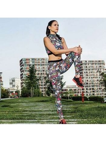 Bayan Fitness Spor Takım Gallipoli 9314
