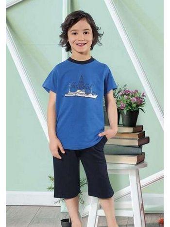 Gemili Çocuk Pijama Takımı HMD 5333