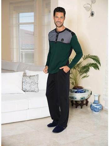 Goldenbay Erkek Ev Giyimi 4001