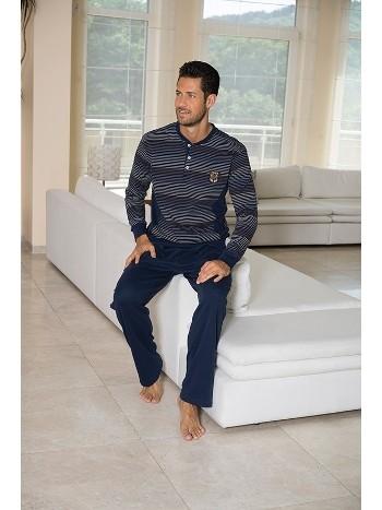 Goldenbay Erkek Ev Giyimi 4007