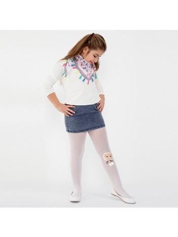 Daymod Gonca Mycro Çocuk Külotlu Çorap