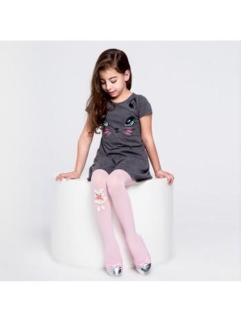 Daymod Gülru Mycro Çocuk Külotlu Çorap