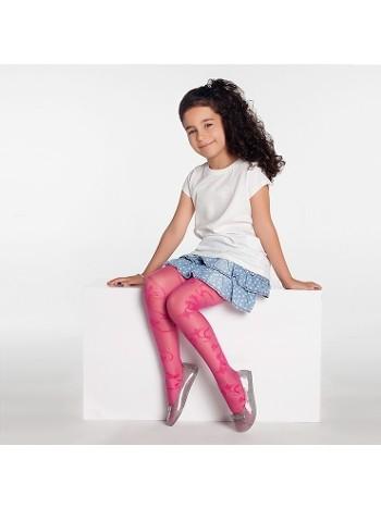 Daymod Hanimeli Çocuk Külotlu Çorap