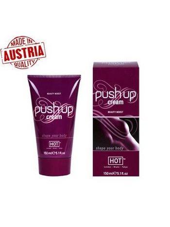 Hot Push Up Cream 150 Ml.