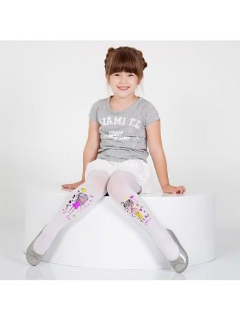 Daymod ikimiz Çocuk Külotlu Çorap D2125028