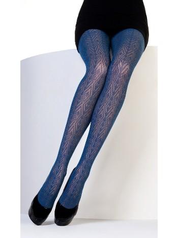 Daymod İsabel Desenli Külotlu Çorap