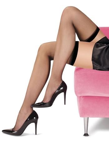 Italiana Fıt 20 Jartiyersiz Çorap 1502