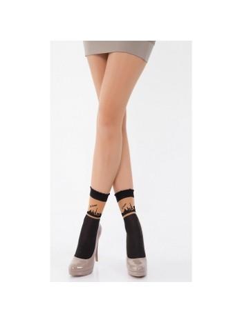 Daymod Jetaıme Bayan Soket Çorap D1525001
