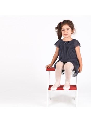Daymod Karsu Çocuk Külotlu Çorap D2121016