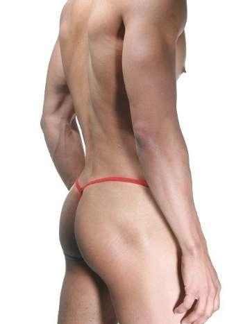 La Blinque Kırmızı Erkek string 15361