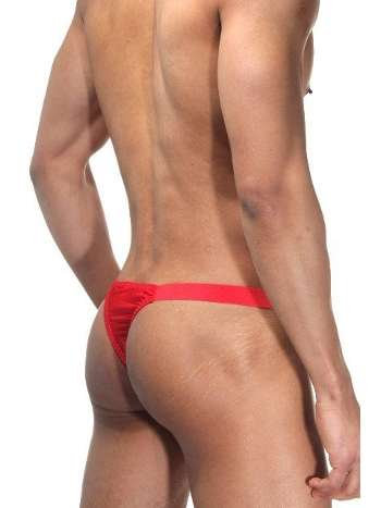 La Blinque Kırmızı Erkek Tanga Çamaşır 15013