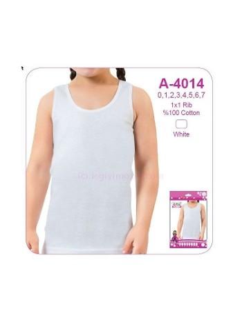 Kız Geniş Askılı Biyeli Kaşkorse Öztaş A4014