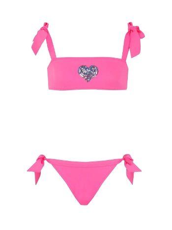 Kom Adore Kız Çocuk Bikini