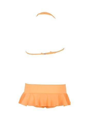 Kom Adria Kız Çocuk Etekli Bikini