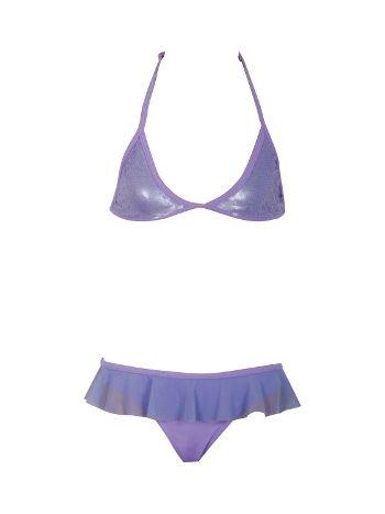 Kom Alessia Kız Çocuk Bikini