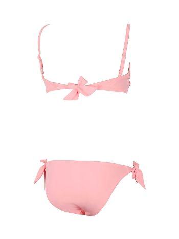 Kom Alize Kız Çocuk Bikini