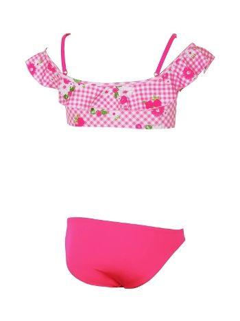 Kom Faline Kız Çocuk Bikini