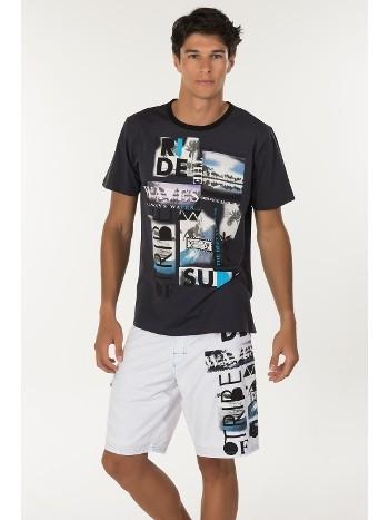 Kom Gora T-Shirt 04TS65021