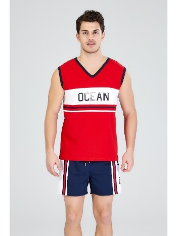 Kom Oceanic Atlet 04AT75031