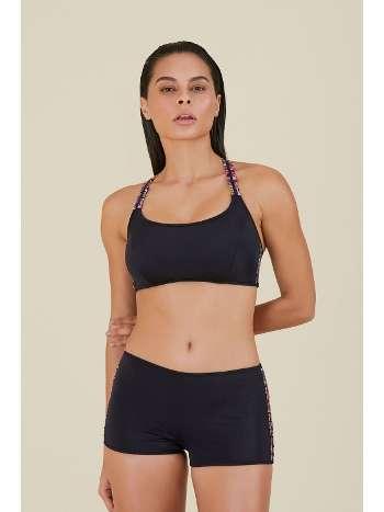 Kom Sporel Şortlu bikini 01MB86801