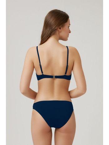 Kom Victorian Bikini Lacivert