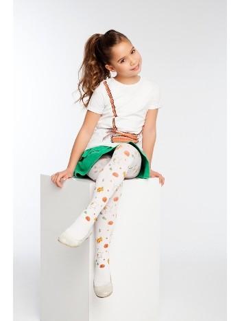 Daymod Kuzum Desenli Külotlu Çocuk Çorabı