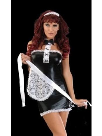 La Blinque Hizmetçi Kostüm 2055