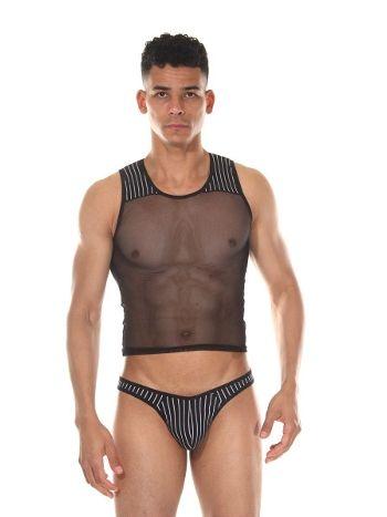 La Blinque Erkek Atlet Çamaşır Takım 15403