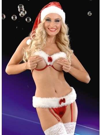 La Blinque Fantazi Noel Anne Kostümü 2080