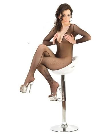 La Blinque Vücut Çorabı 966
