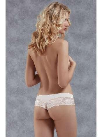 Ladies Brashirt and Panties Set Doreanse 9450