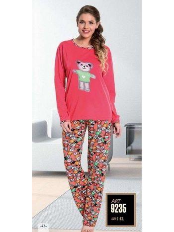 Lady 9233 Kadın Pijama